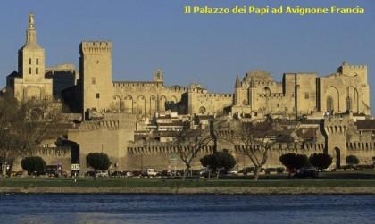 puntinismo,il palazzo dei papi ad avignone,paul signac,opere d' arte,arte,pittura