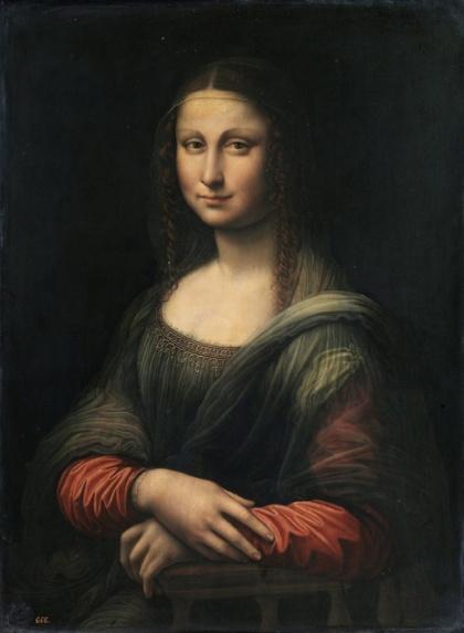 Scoperta al Museo del Prado una bellissima copia contemporanea della Gioconda di Leonardo da Vinci