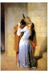 buon san valentino,amore,festa degli innamorati,attualità,il bacio in arte