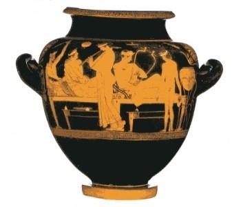 Vasi l 39 arte con kigeiblog for Vasi antica grecia