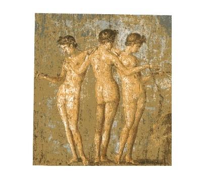 Le tre Grazie arte Roma.JPG