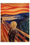 arte,edward munch,l'urlo,pittura dell' ottocento,news d'arte,asta