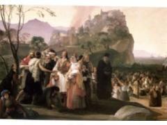 Francesco Hayez I profughi di Praga 1826-1831 Brescia.JPG