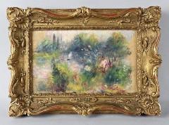 renoir, arte, news d'arte, pittura dell'ottocento,