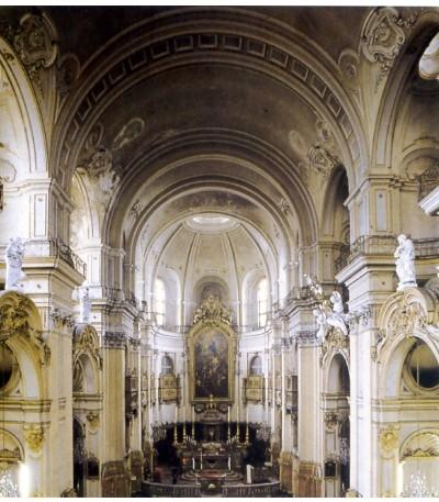 architettura del settecento viaggio storico attraverso i