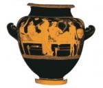 La pittura dei vasi vascolare dell antica grecia for Vasi antica grecia