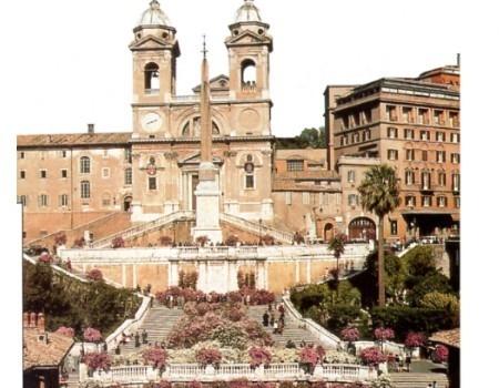 Trinità dei Monti Roma de Sanctis.JPG