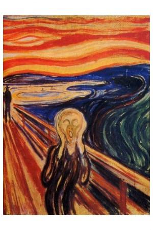 Il grido Edvard Munch particolare.JPG