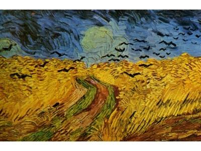 Vincent van Gogh Campo di grano con corvi 1890.JPG