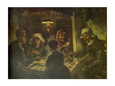 Vincent van Gogh I mangiatori di patate 1885.JPG