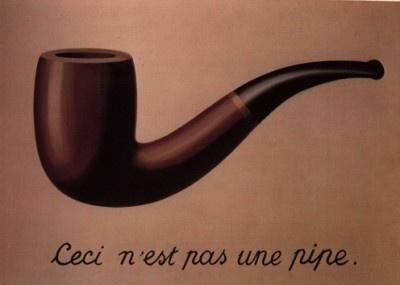 arte, rené magritte, opere d' arte, inganno delle immagini, ceci n'est pas une pipe, arte del novecento, pittura, pittura surrealista, surrealismo