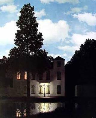 René Magritte e Impero delle luci.jpg