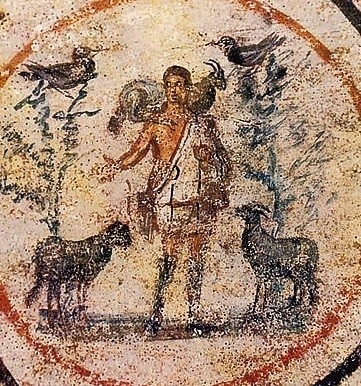 arte,storia dell'arte,arte paleocristiana